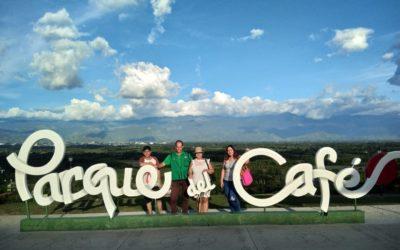 ¡Vive experiencias diferentes en el Paisaje Cultural Cafetero!